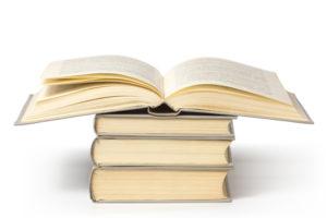 Bücherliste Upcycling