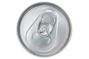 Basteln mit Getränkedosen