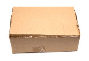 Basteln mit Kartons