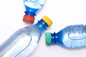 Basteln mit Plastikflaschen